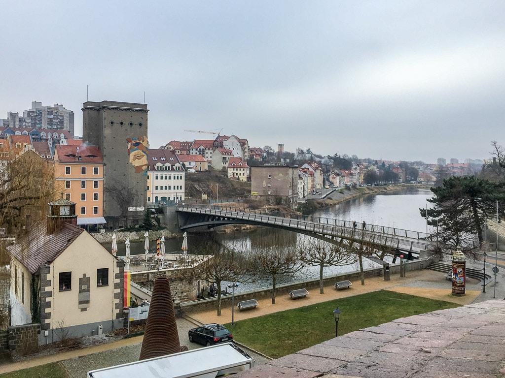 Altstadtbrücke Görlitz
