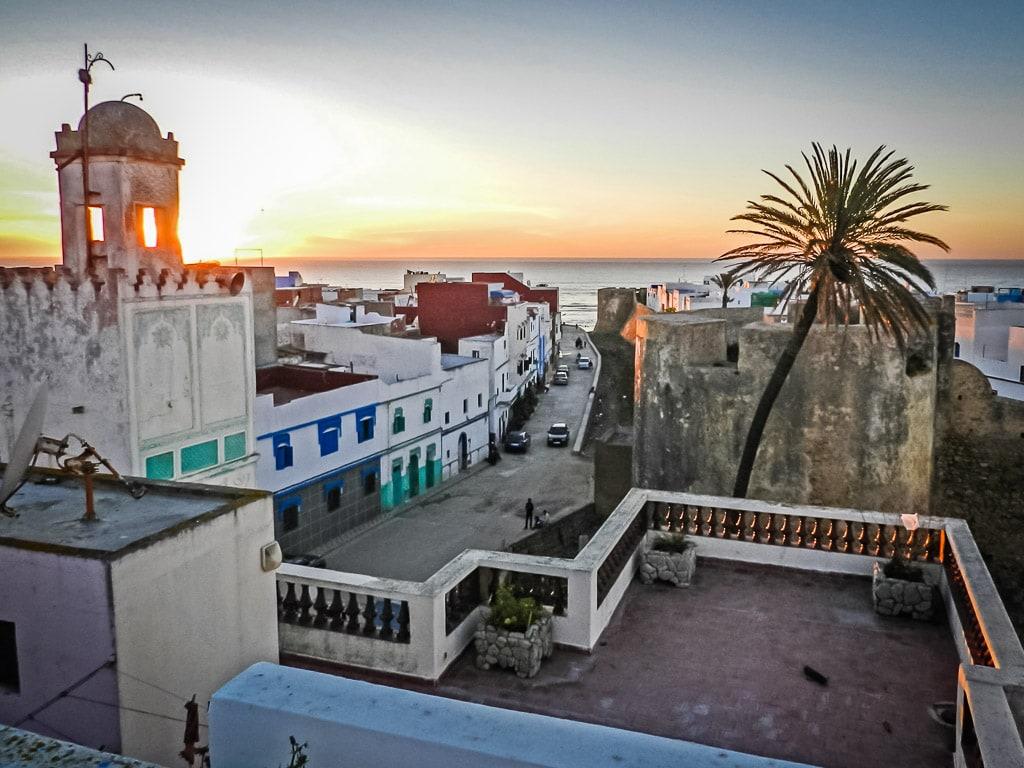 Ferienwohnung Asilah Marokko