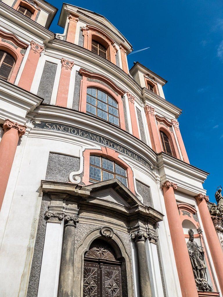 Kutna Hora Altstadt