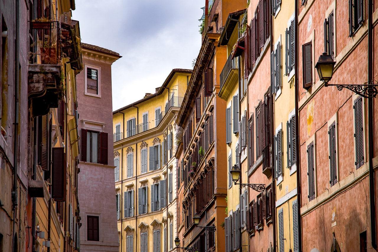 Nachtzug nach Rom: Im Schlaf das Klima retten