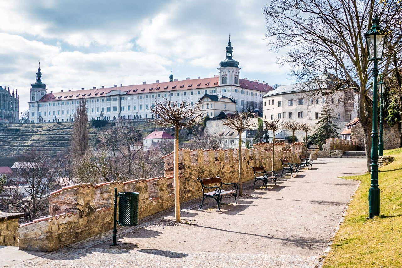 Welterbe Tschechien (Teil 2): Jenseits der Elbe nach Kutná Hora