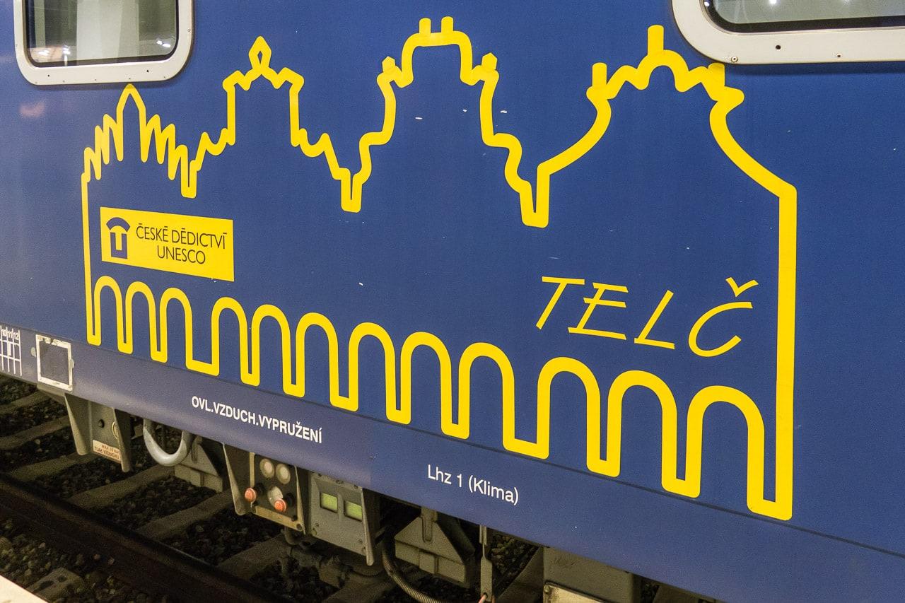 Welterbe Tschechien (Teil 1): Kultur hoch 11 im Land der blauen Züge