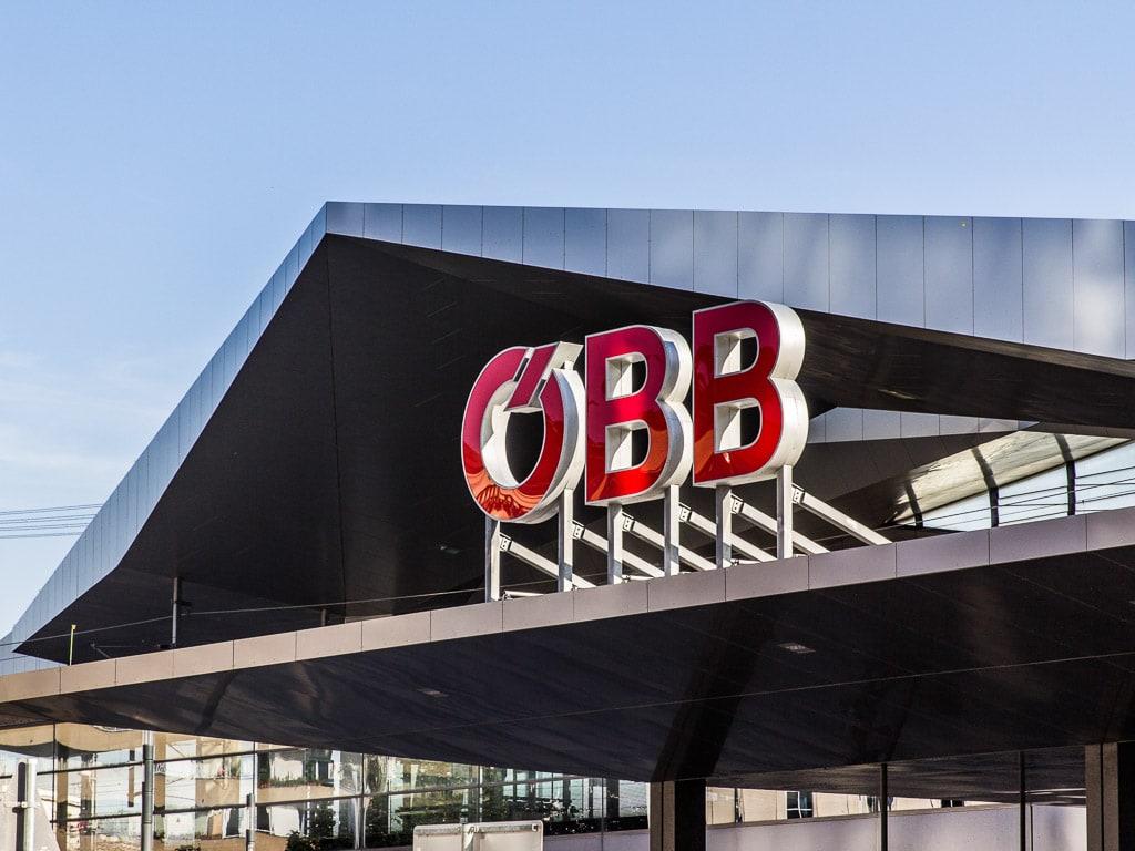 Österreichische Bundesbahnen ÖBB