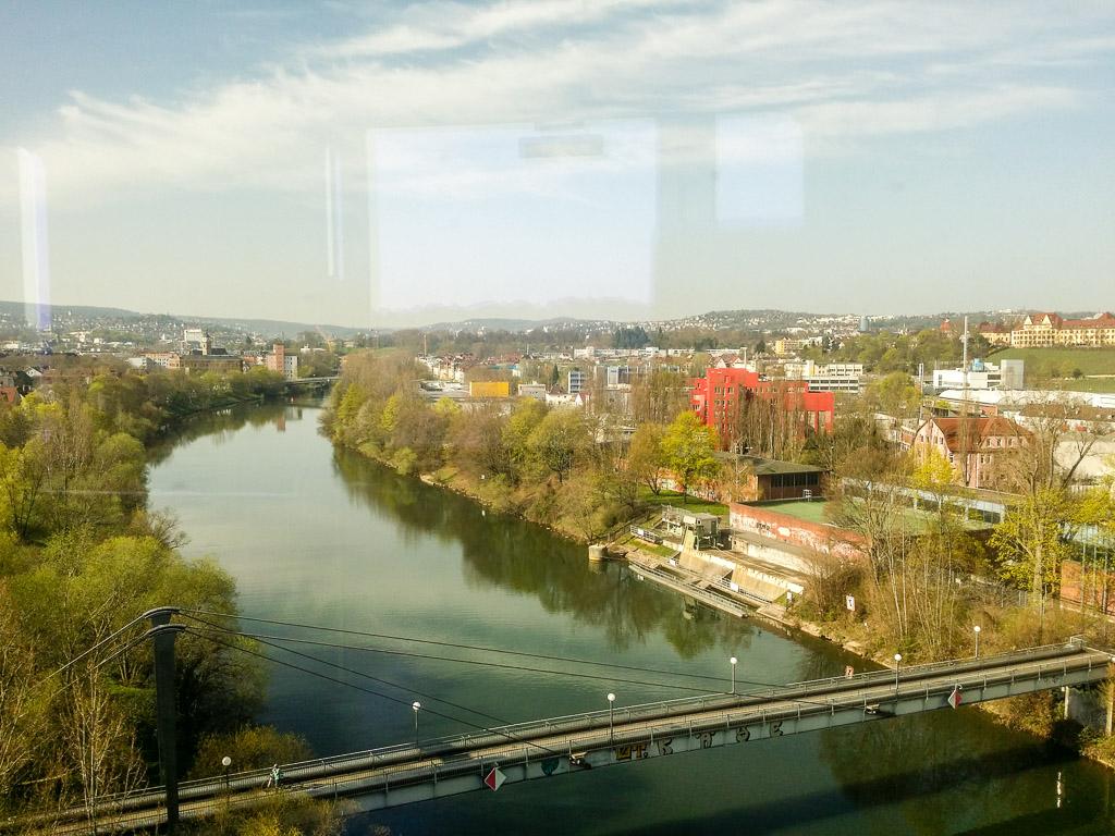 Stuttgart Aussicht
