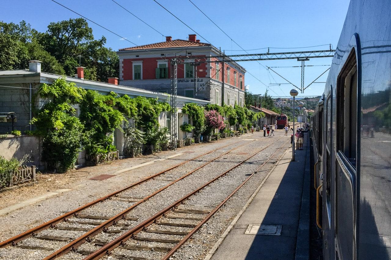 Sommer-Nachtzüge 2018: Alle Strecken, Fahrpläne und Infos