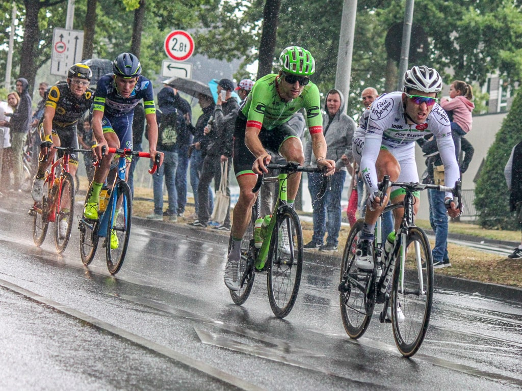 Ausreißer Tour de France 2017 Mönchengladbach