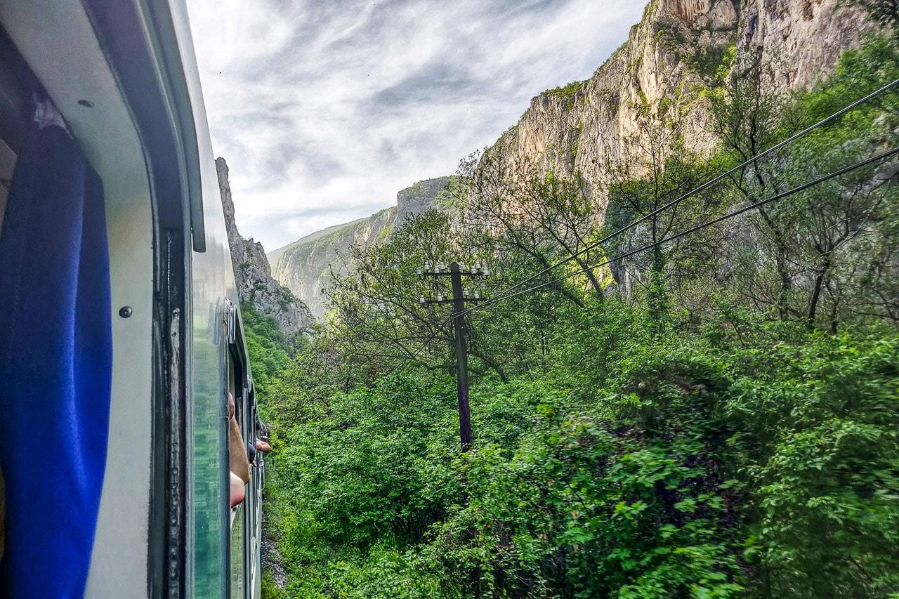 Optima Express Villach Edirne Türkei