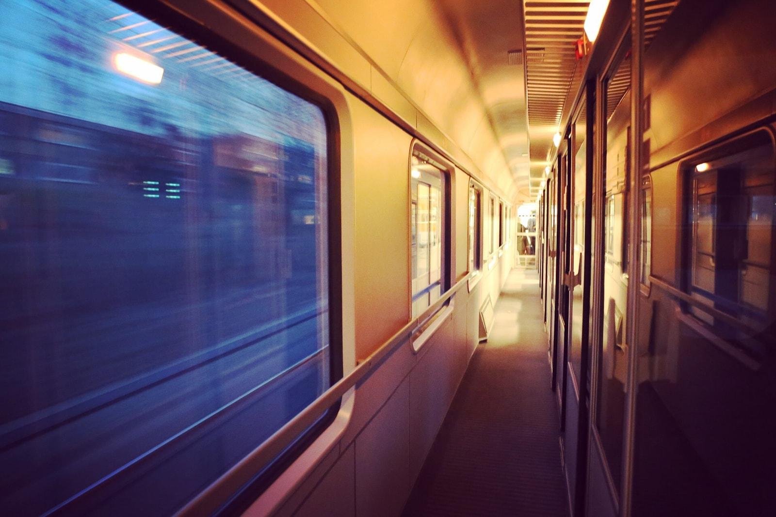 Nachtzug 2020: Alle Infos zum Fahrplanwechsel am 15. Dezember 2019