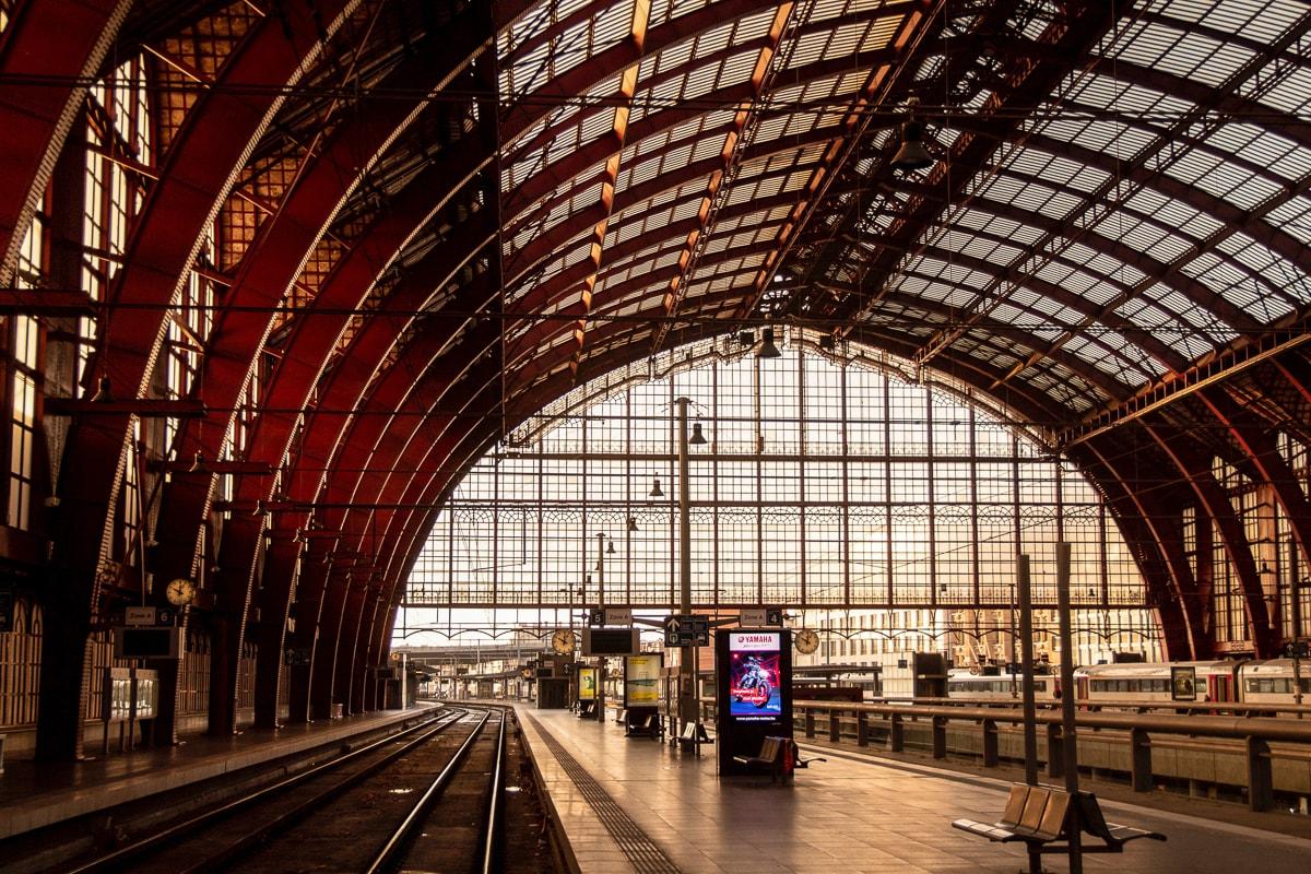 Interrail: Was ändert sich im Jahr 2020?