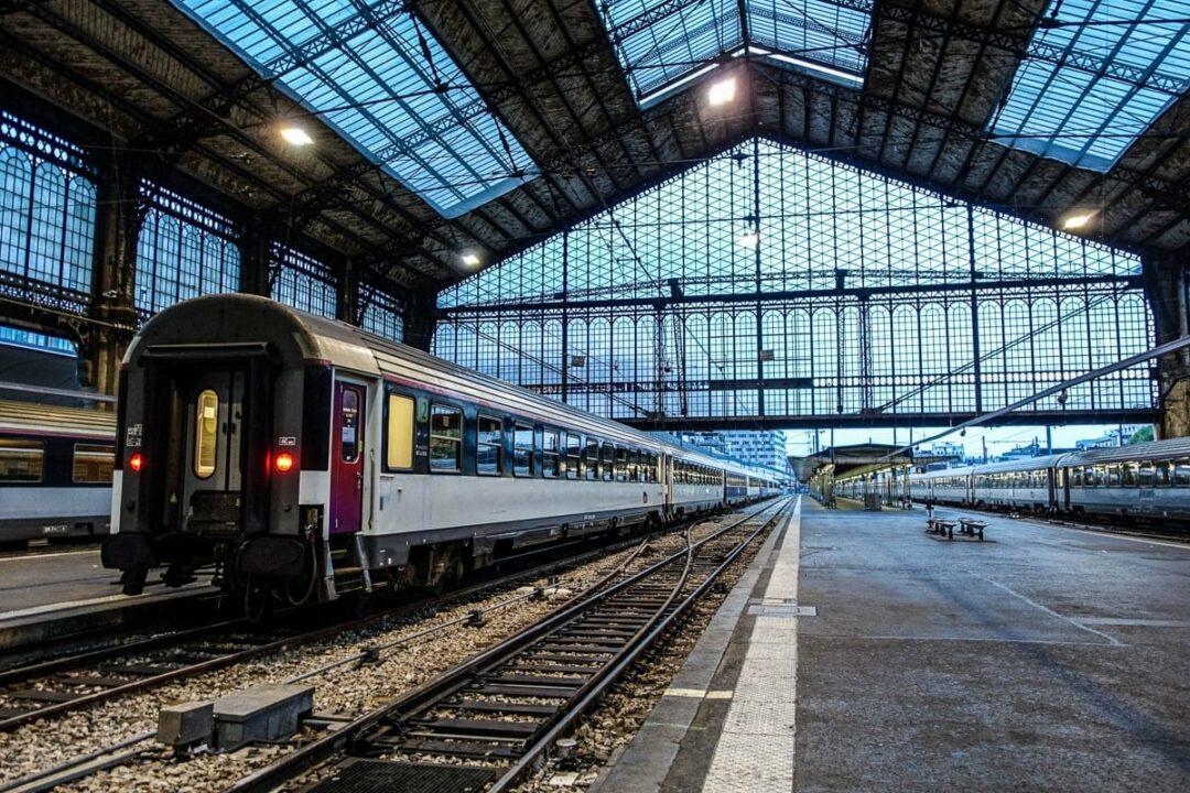 Neue Nachtzüge in Frankreich geplant