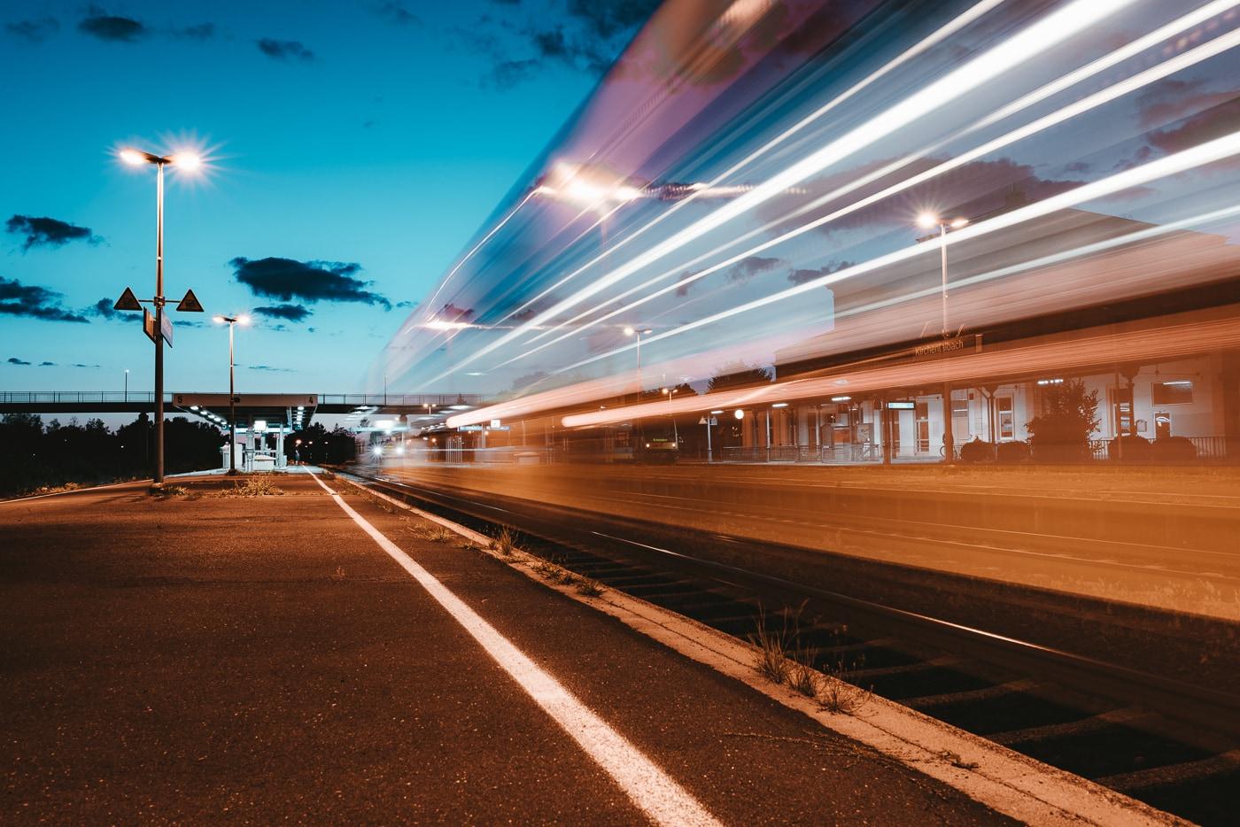 Nachtzüge 2021: Alle Infos zum Fahrplanwechsel