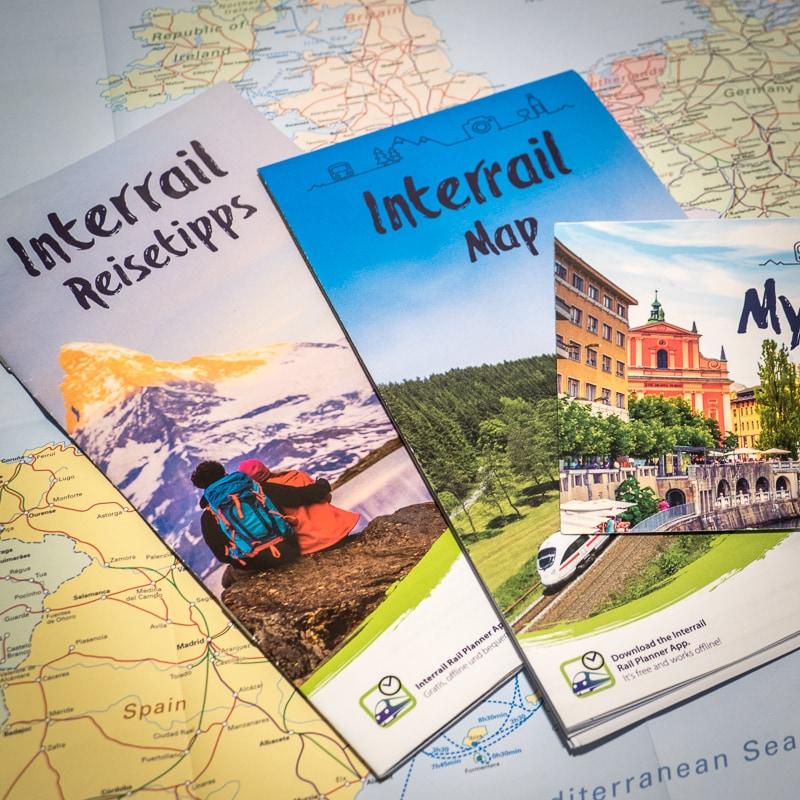 Thema Interrail